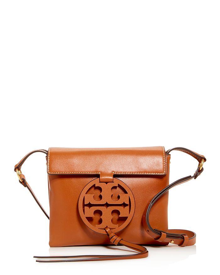 Miller Leather Crossbody