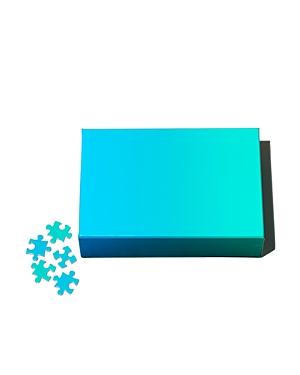 Areaware Gradient 500-Piece Puzzle
