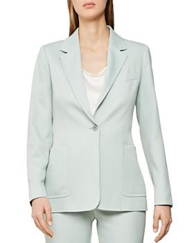 REISS - Evie Tailored Blazer
