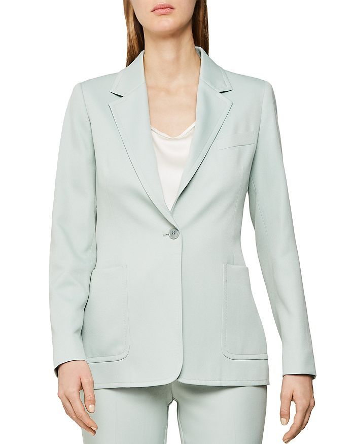 REISS - Evie Tailored Blazer