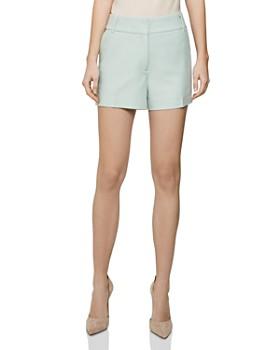 REISS - Lyla Twill Shorts