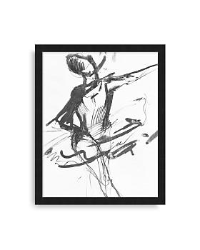 Bloomingdale's Artisan Collection - Dancing Figure I Wall Art