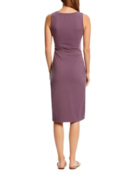Michael Stars - Natalia Ruched Tank Dress