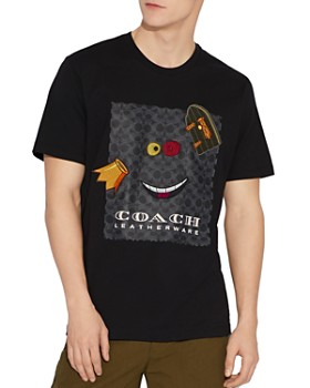 COACH - COACH x Disney Alice in Wonderland Tee