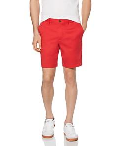 Original Penguin - Premium Core Slim Fit Chino Shorts