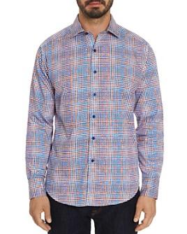 Robert Graham - Straton Plaid Classic Fit Shirt