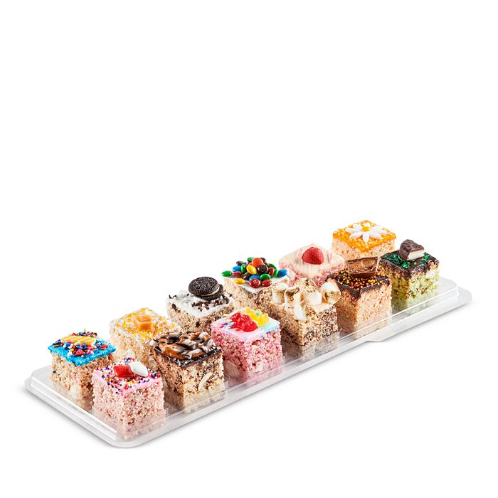 Treat House - Assorted 12-Pack
