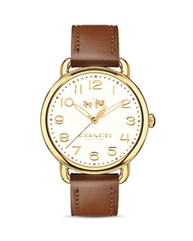 COACH - Delancey Watch, 36mm