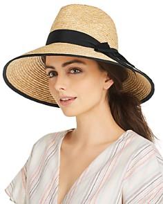 Gottex - Celine Straw Sun Hat