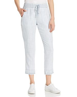 Bella Dahl Pants RELEASED-HEM PANTS