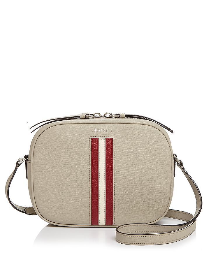 Bally - Sastrid Mini Leather Crossbody