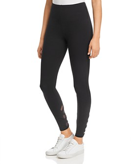 Lyssé - Essex Crisscross-Detail Leggings