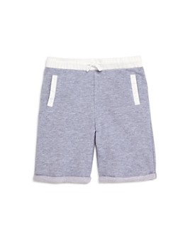 Mini Series - Boys' French Terry Short, Little Kid - 100% Exclusive