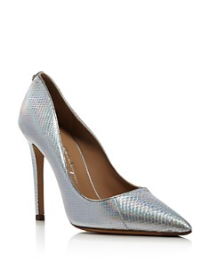 Salvatore Ferragamo - Women's Only High-Heel Pumps - 100% Exclusive