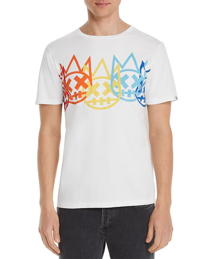 Cult of Individuality - Step & Repeat Logo Graphic Tee