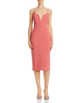 Jill Jill Stuart - Sweetheart Cocktail Dress