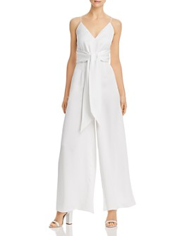 Keepsake - Restore Wide-Leg Jumpsuit - 100% Exclusive