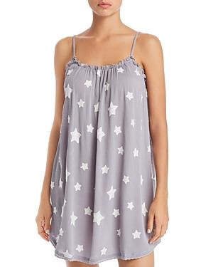 Honeydew Starry Eyed Lounge Dress