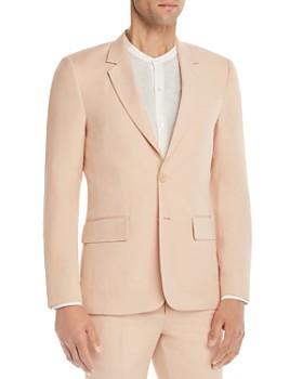 Sandro - Notch Slim Fit Suit Jacket