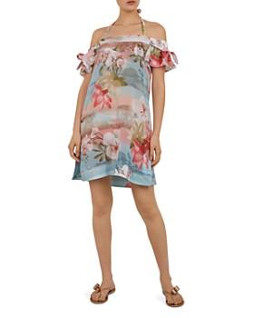 2d1cfe21d20e3 Ted Baker - Sayge Dress Swim Cover-Up ...