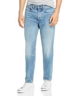 rag & bone - Fit 2 Slim Fit Jeans in Ames