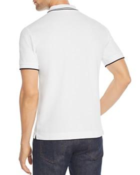 McQ Alexander McQueen - Chester Regular Fit Polo Shirt