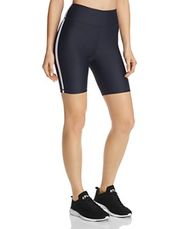 All Fenix - Maddison Side-Stripe Bike Shorts