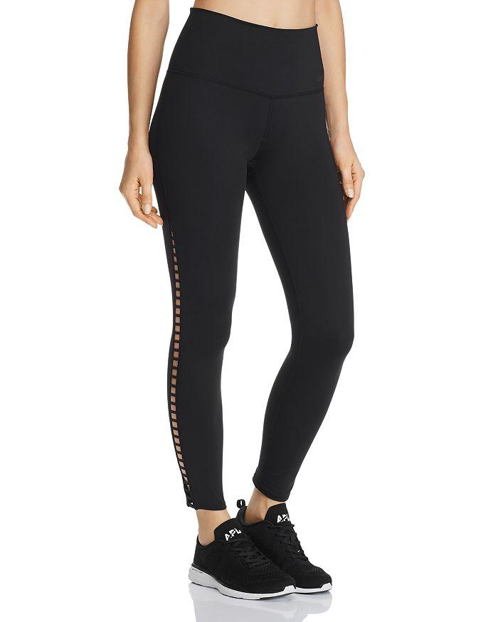 Nike - Power Cutout Studio Leggings