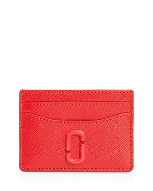 Marc Jacobs Bags SNAPSHOT LEATHER CARD CASE