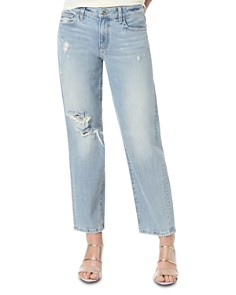 Joe's Jeans - The Niki Boyfriend Jeans in Rae