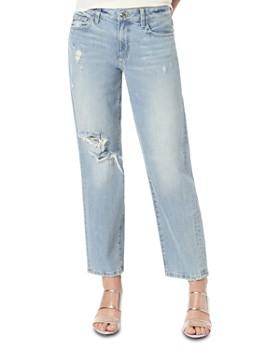 Joe's Jeans - The Niki Boyfriend Jeans in Rae