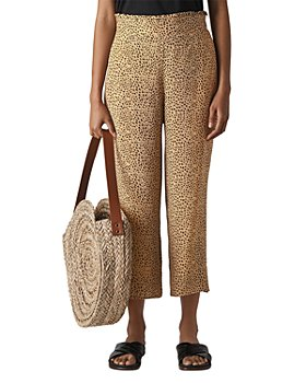Whistles - Leopard Print Pants