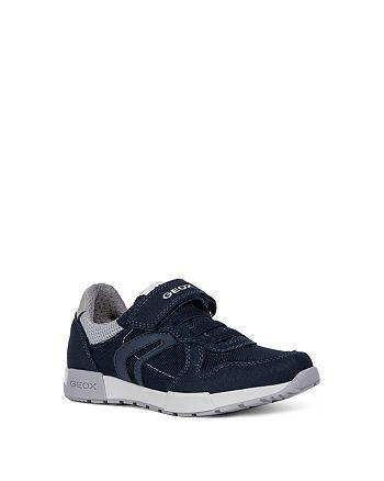 Geox - Boys' J Alfier Sneakers - Big Kid