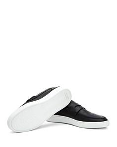 Aquatalia - Men's Giuliano Leather Loafers