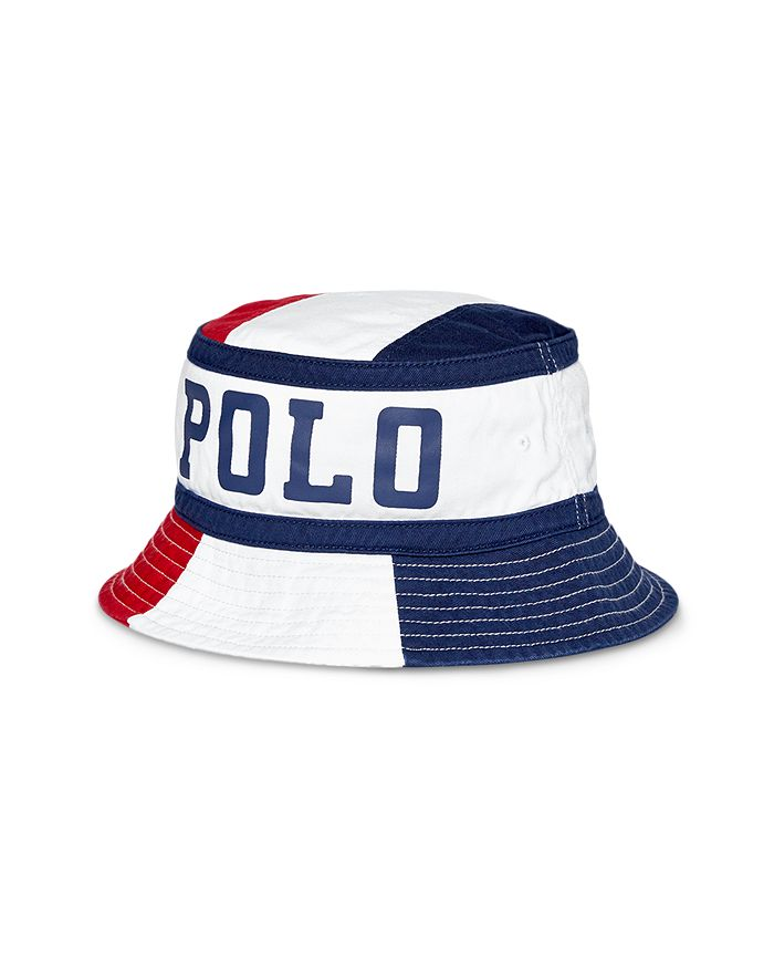 740b3c37cf4c9 Polo Ralph Lauren Twill Bucket Hat | Bloomingdale's