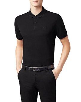 BOSS - Pallas Classic Fit Polo Shirt