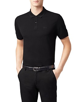 BOSS - Pallas Classic Fit Polo Shirt