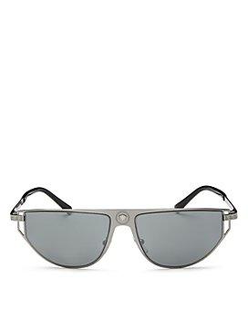 Versace - Women's Square Sunglasses, 57mm