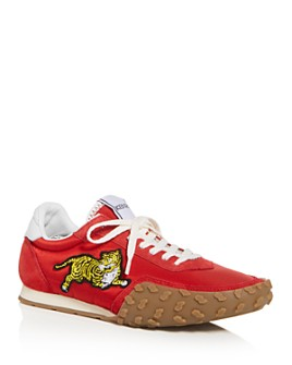 Kenzo - Women's Low-Top Sneakers