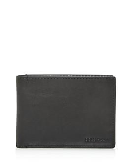 Cole Haan - Hendrix Leather Bi-Fold Wallet - 100% Exclusive