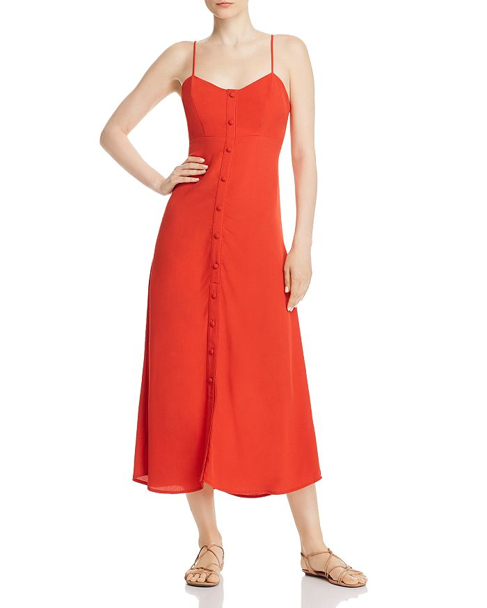Flynn Skye - Jules Back-Cutout Dress