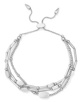 Kendra Scott - Chantal Multi-Strand Slider Bracelet