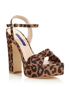 Stuart Weitzman - Women's Mirri Platform Sandals