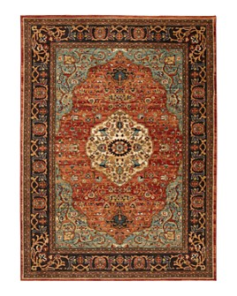 Karastan - Spice Market Petra Area Rug Collection