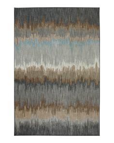 Karastan - Euphoria Cashel Abyss Area Rug Collection