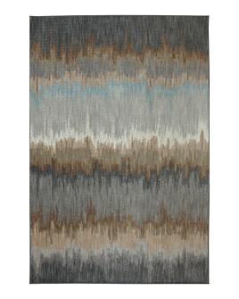 Karastan - Euphoria Cashel Abyss Area Rug Collection
