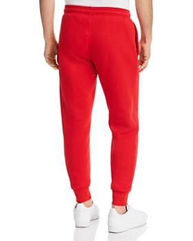 Lacoste - Fleece Jogger Pants