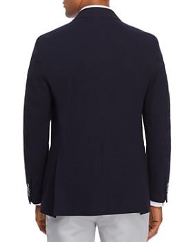 TailorByrd - Elden Seersucker Classic Fit Jacket