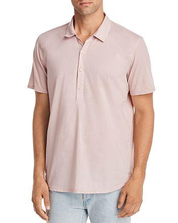 Velvet by Graham & Spencer - Regular Fit Polo Shirt