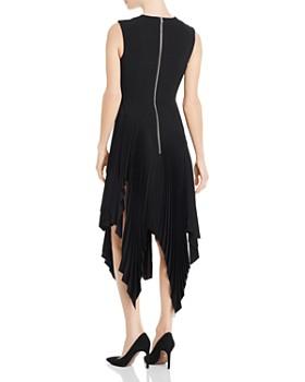 Alex Perry - Jade Handkerchief Hem Dress